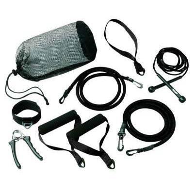 Portable Fitness Kit - VA4487BK