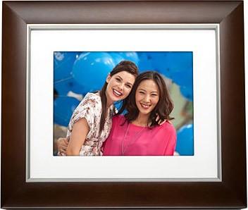 EasyShare D825 Digital Frame 8.0` LCD