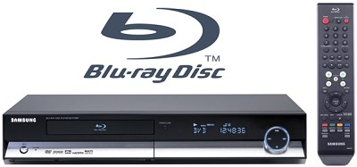 BD-P1000 High-definition Blu-ray Disc Player (Refurbished)