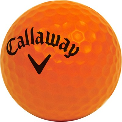 Callaway Hx Practice Balls - 9 Pack