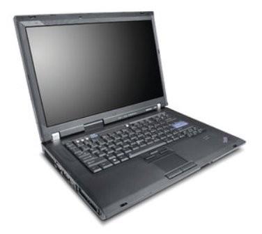 ThinkPad R61i Series 14.1 ` Notebook PC (77328CU)