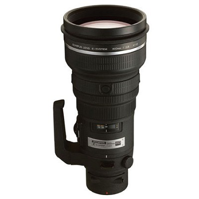 300mm f2.8 ED Zuiko Digital Lens USA WARRANTY FREE fedex shipping!