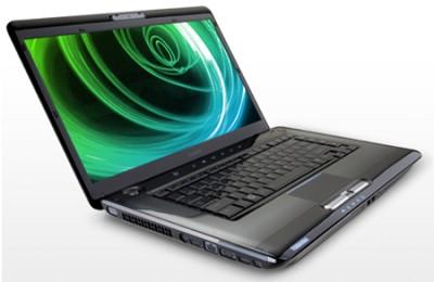 Satellite A355-S6925 16` Notebook PC (PSALWU-01E013)