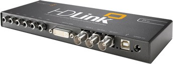 HDLink PRO - External device for SD-SDI or HD-SDI video