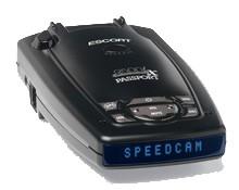 Passport 9500ix Radar Detector Open Box