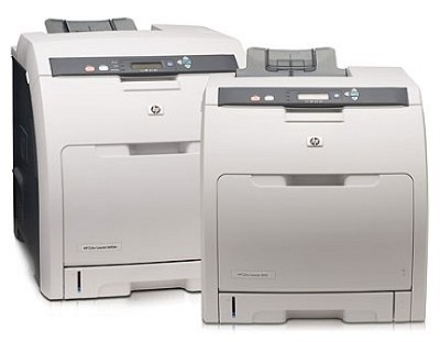 Color LaserJet 3600 series printer (Q5987A)