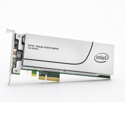 750 Series 400GB SSD