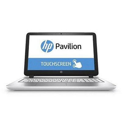 Pavilion 15-P033CL 15.6`  Touchscreen AMD A10-5745M Notebook Refurbished