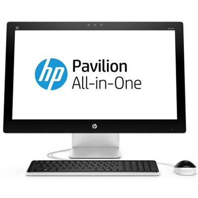 Pavilion 27-n220 6th gen Intel Core i3-6100T 1TB 7200RPM 27` All-in-One