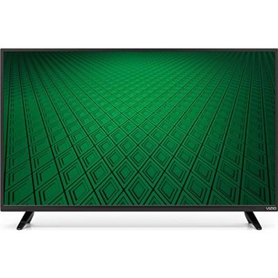 D39hn-D0 - D-Series 39-Inch Class Full-Array LED TV