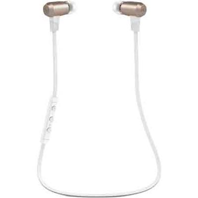Superior Sounding Wireless Bluetooth Earphones - BE6i-Gold