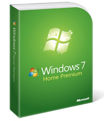 Windows 7 Home Premium Full