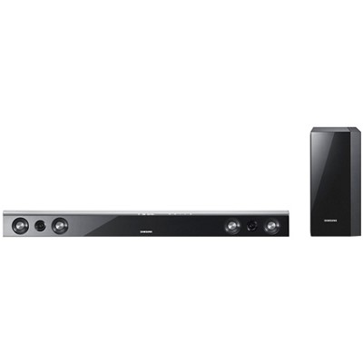 HW-D450 -  Home Theater System 5.1 Channel (Black) Soundbar
