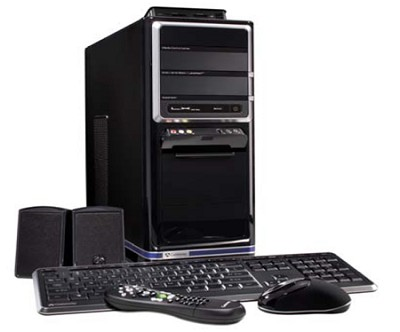 LX6810-01 Desktop PC