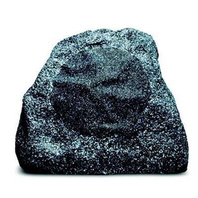 5R82-G - 8` 2-Way OutBack Rock Speaker in Gray Granite - 3165-533464