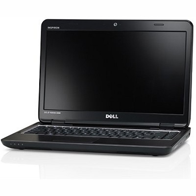 i14RN4110-8073DBK - Inspiron 14R Notebook PC Intel Core i3-2310M - Diamond Black