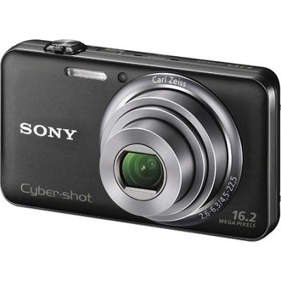 DSC-WX70/B - 16.2MP Exmor R CMOS Full HD Digital Camera 3.0` LCD 5x Zoom (Black)
