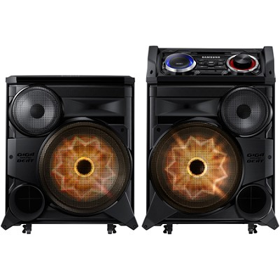 MX-HS8500 - 2500 Watt Giga Sound System with Bluetooth