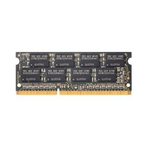 2GB PC3-10600 1333MHZ SDRAM DDR3 SODIMM 40 NANO LAPTOP