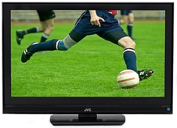 LT-37X688 - 37` High-Definition 1080p LCD TV