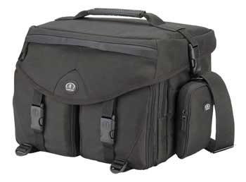 Ultra Pro 11 Camera Bag (Black)