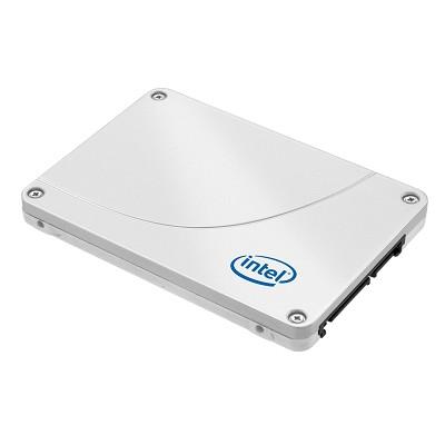 520 Series 120 GB SATA 6 Gb/s 2.5-Inch Solid-State Drive - SSDSC2CW120A3K5
