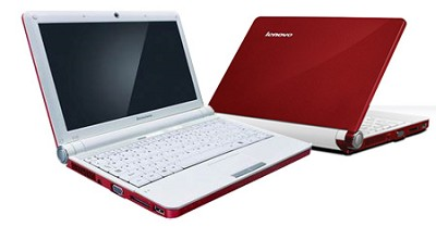 IdeaPad S10-1208UR 10.2` Netbook PC Refurbished