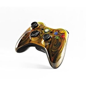 Xbox 360 Branded Fable 3 Controller
