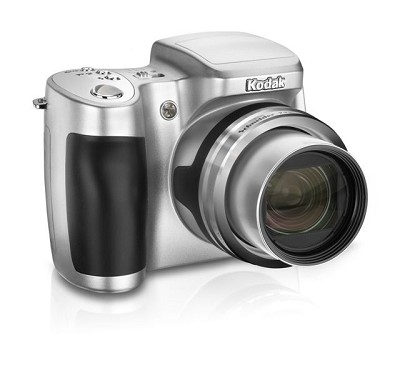 Easyshare Z650 Digital Camera