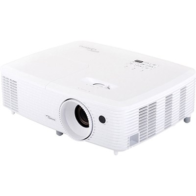 Ultra Home Cinema Projector w/ DarbeeVision Enhanced Tech HD29Darbee REFURBISHED