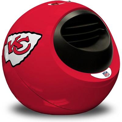 Kansas City Chiefs Infrared Space Heater (LW-NFL-0011)