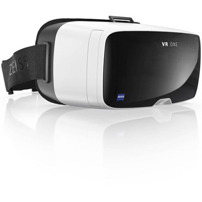 VR ONE Virtual Reality Headset for Smartphones - 2125968