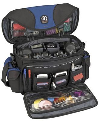 5608 Pro 8 Camera Bag (Blue)