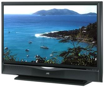 HD-52G786 HD-ILA 52` HDTV LCoS Rear Projection TV (Black)