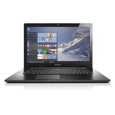 80FG00DAUS Z70 Intel Core i5-5200U 2.4 GHz 8 GB DDR3L SDRAM 17.3` Laptop