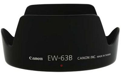 EW-63B Lens Hood for Canon  EF 28-105 f/4-5.6 USM