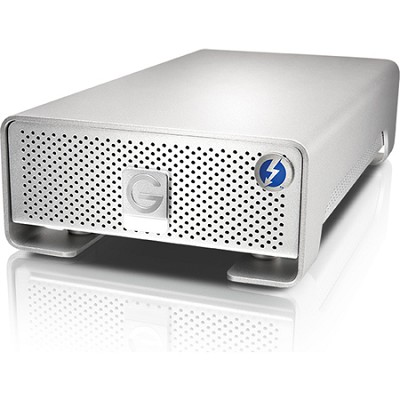 G-DRIVE PRO with Thunderbolt 4TB (0G02832)