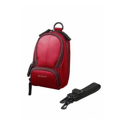 LCSCSU/R DSC Carrying Case (Red)