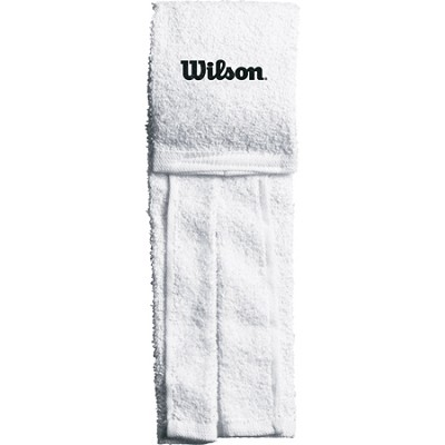 White Field Towel - One Size Fits All