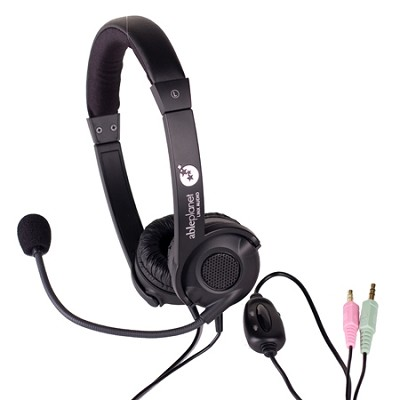 True Fidelity Stereo Multimedia Headsets