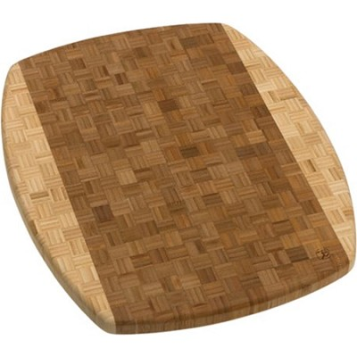 Congo Parquet Cutting Board