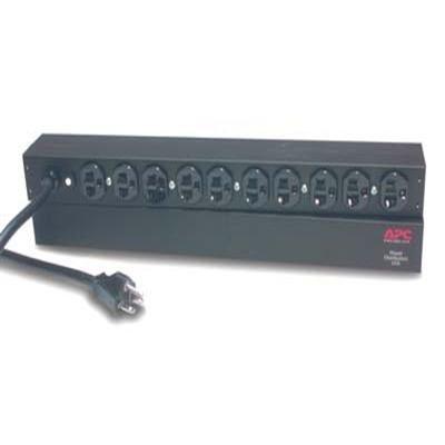 Rack PDU 1U 20A 120V