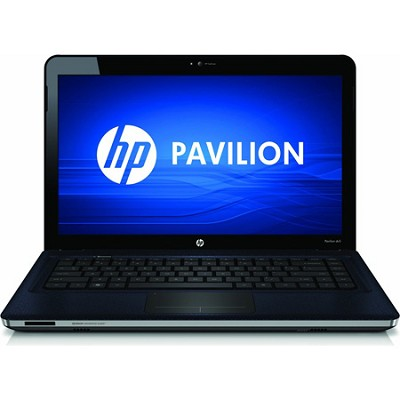 Pavilion 14.5` dv5-2230us Entertainment PC Intel Core i3-380M Processor OPEN BOX