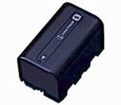 1 PC LEFT ** NP-FS21 Lithium Ion Battery pack