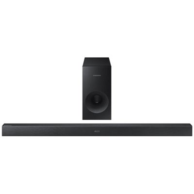 HW-K360/ZA Soundbar w/ Wireless Subwoofer - OPEN BOX
