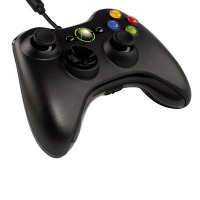 X360 Wired Controller