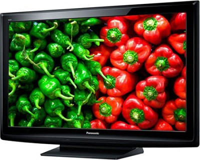 TC-P42C2  - 42` VIERA High-definition Plasma TV