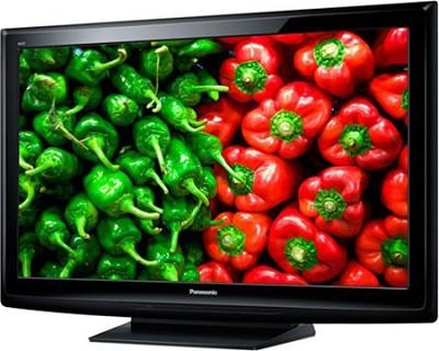 TC-P42C2  - 42` VIERA High-definition Plasma TV
