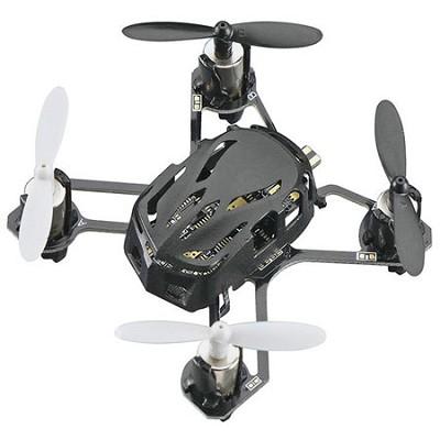 Proto X Nano R/C Quadcopter, Black
