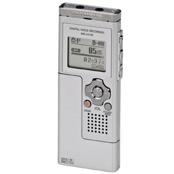 Olympus digital voice recorder ws-311m